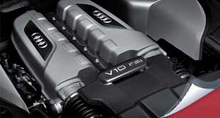 VAG audi diagnostic checks