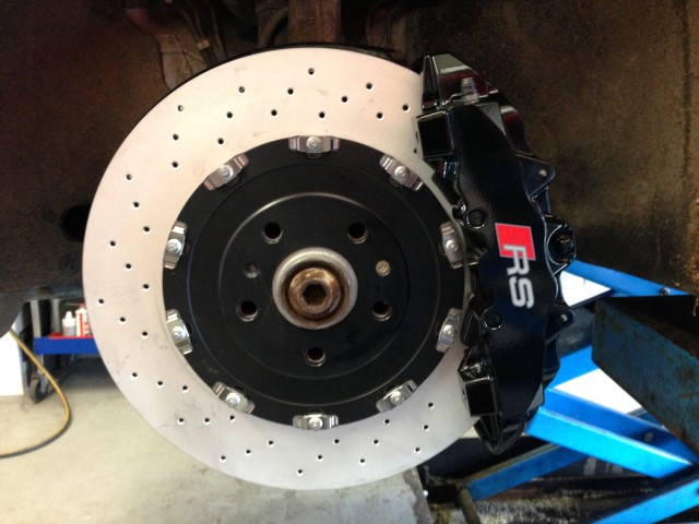 performance brakes crawley