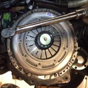 performance clutch replacement redhill