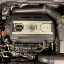 TSI engine