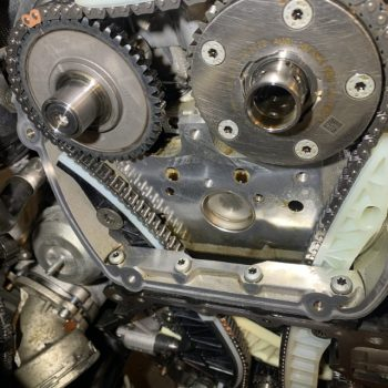TSi timing chain replacement