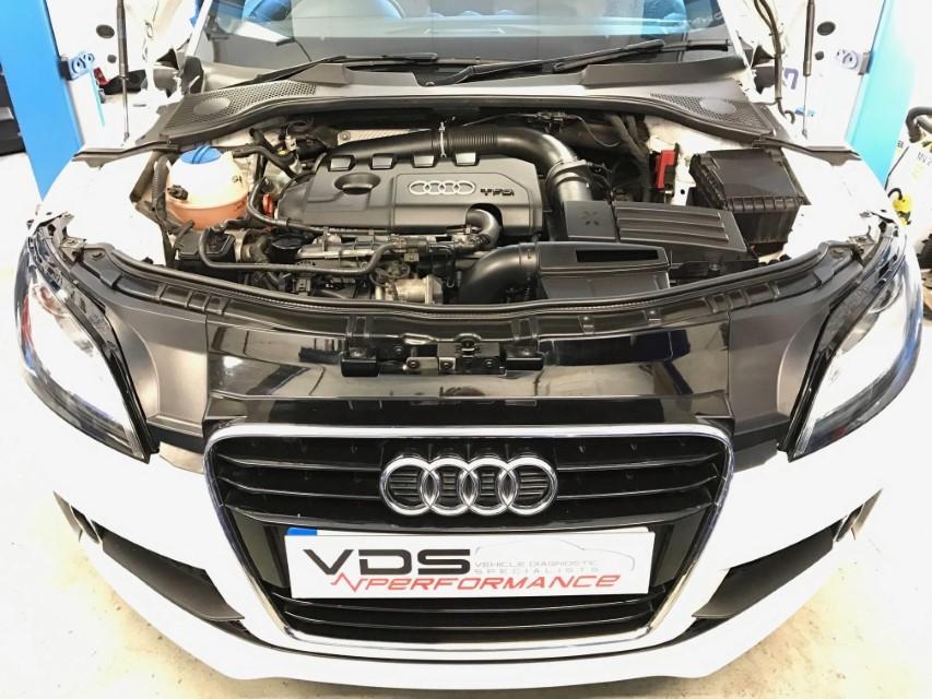 VDS Performance
